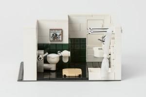 Teen Wolf - Bathroom instructions
