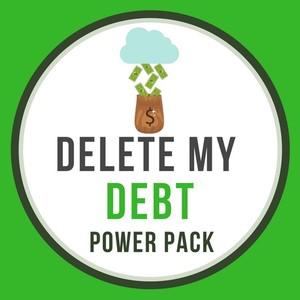 Delete My DEBTS!