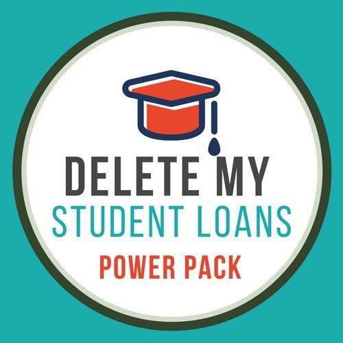 Delete My Student Loan Letters