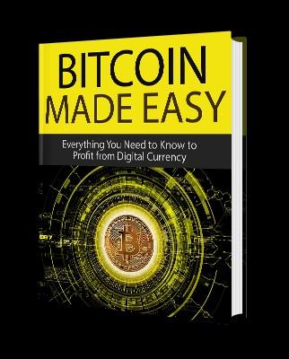 Bitcoin Made Easy - PDF