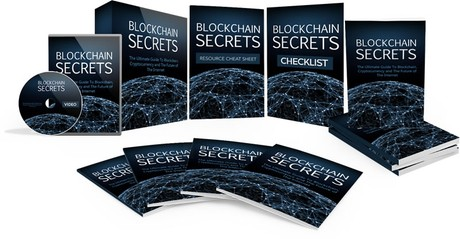 Blockchain Secrets Upgrade 2021