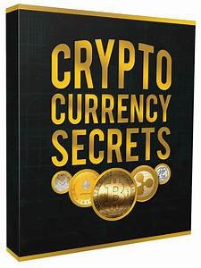 Cryptocurrency Secrets Training Package