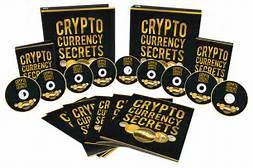 Cryptocurrency Secrets Upgrade