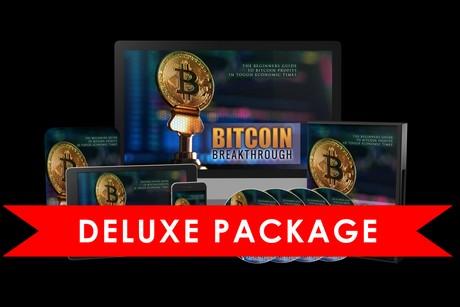 Bitcoin Breakthrough Upgrade