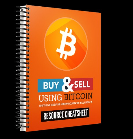 Buying and selling using Bitcoin