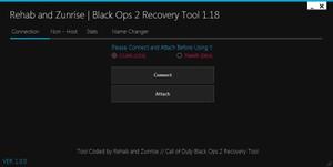 Call of Duty Black Ops 2 Mod Menu USB - ModdingTeam