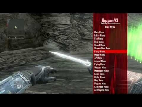 Call of Duty Black Ops 2 Mod Menu USB