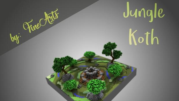 [Minecraft] 3 Koths