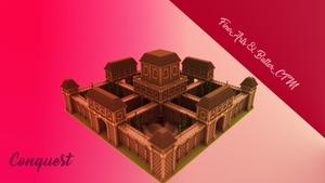 [Minecraft] Conquest!