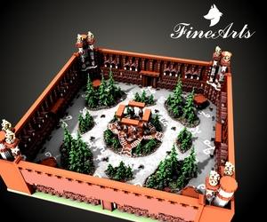 [Minecraft] Roman Lobby