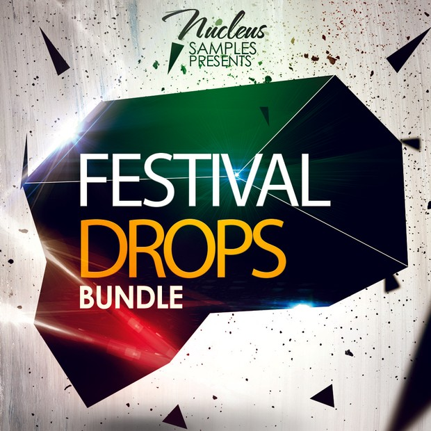 Nucleus Samples Festival Drops Bundle