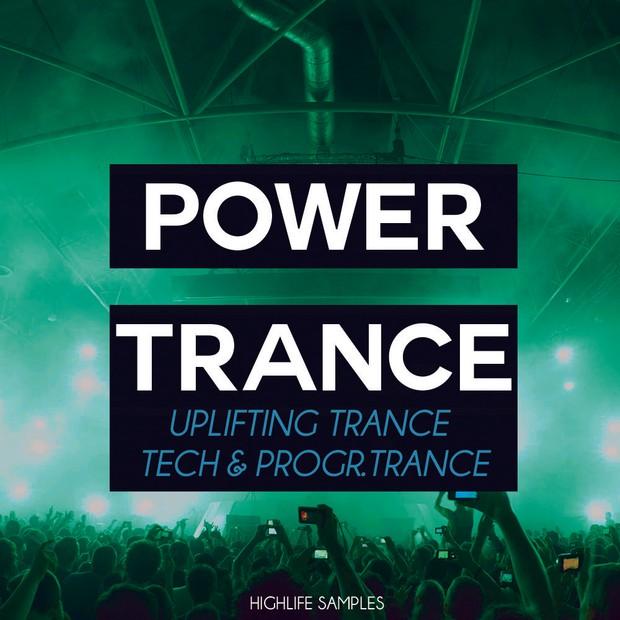 HighLife Samples Power Trance