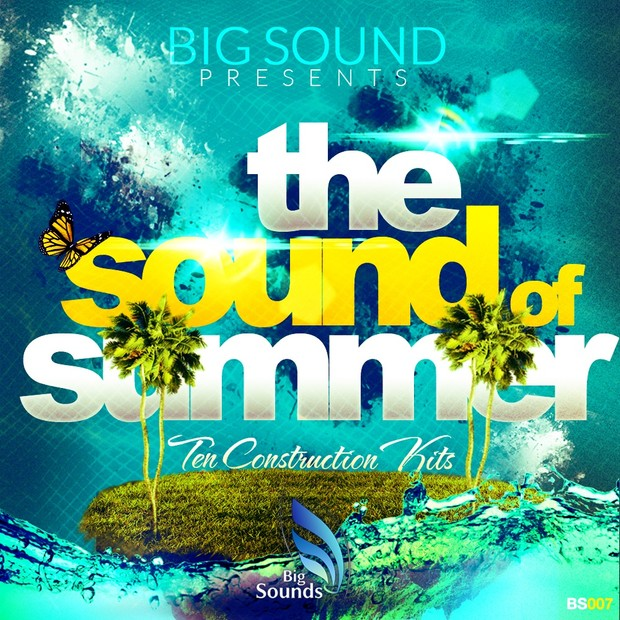 Big Sounds The Sound of Summer