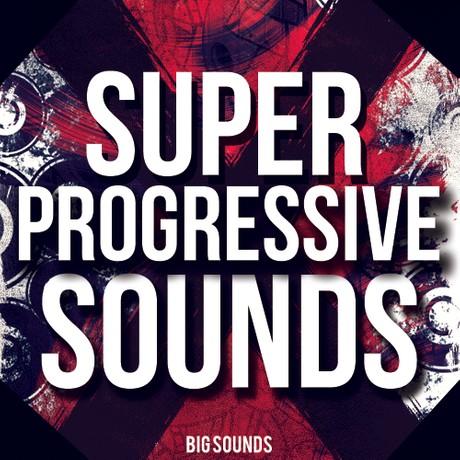 Big Sounds Super Progressive Sounds