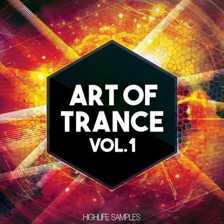 HighLife Samples Art of Trance Vol.1