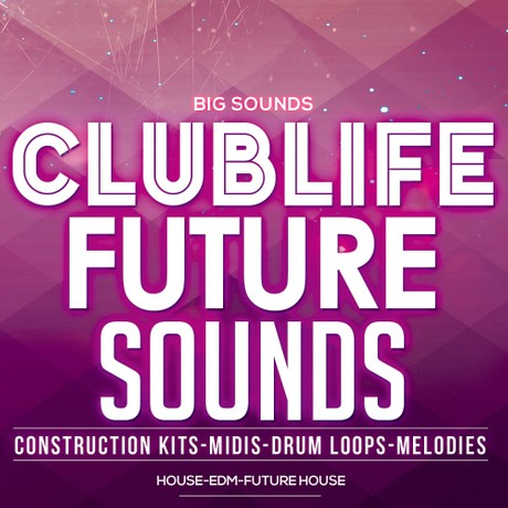 Big Sounds ClubLife Future Sounds