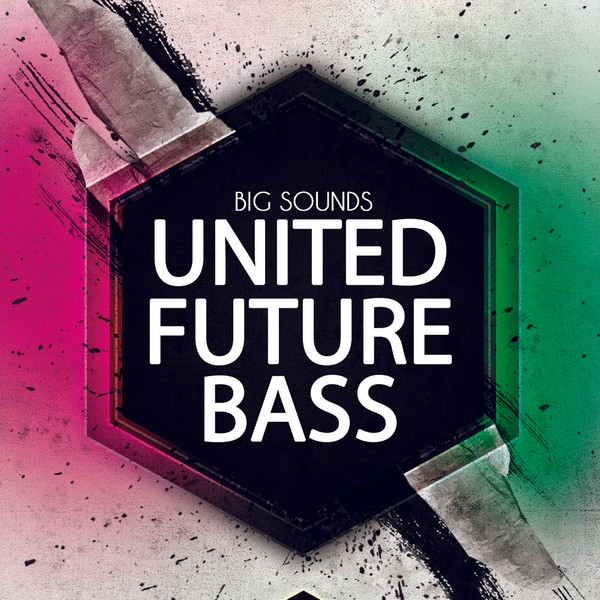 Big Sounds United Future Bass