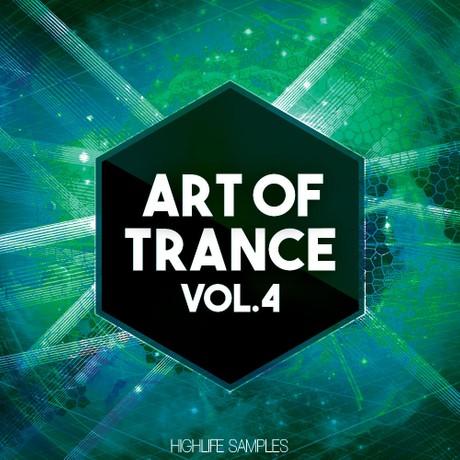HighLife Samples Art of Trance Vol.4