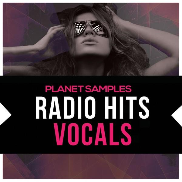 Planet Samples Radio Hits Vocals