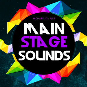 Mainstage Sounds