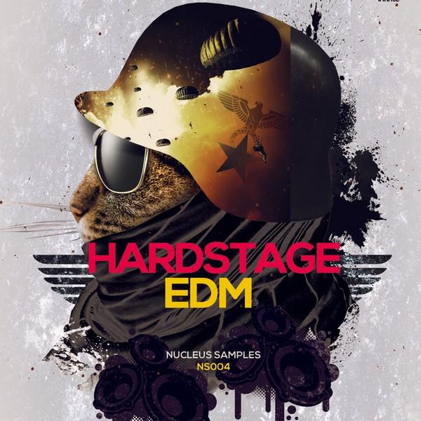 Nucleus Samples - Hard Stage EDM
