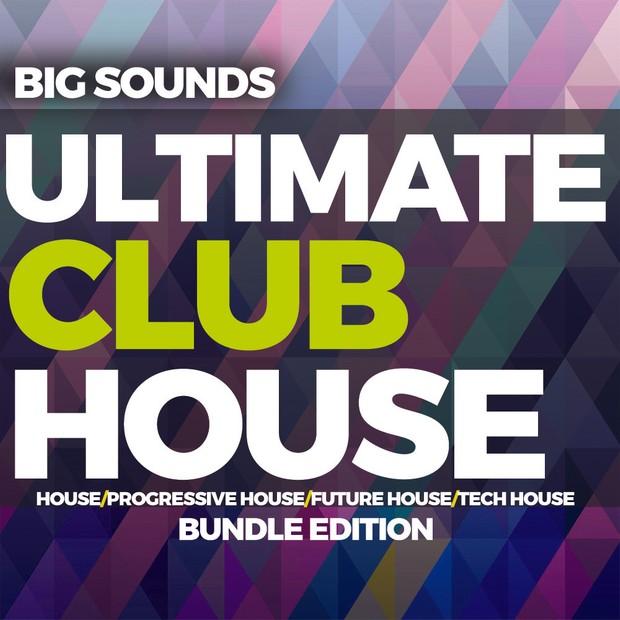 Big Sounds Ultimate Club House Bundle