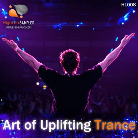 Art of Uplifting Trance