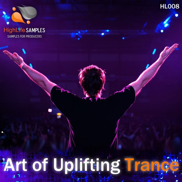 Art of Uplifting Trance