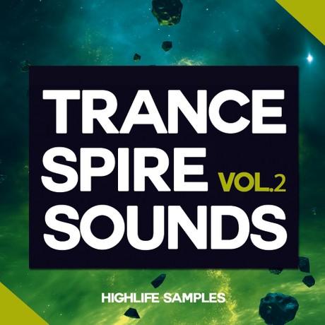 HighLife Samples Trance Spire Sounds Vol.2