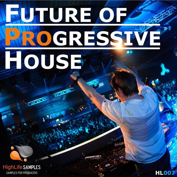 Future of Progressive House