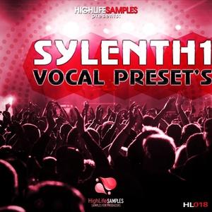 HighLife Samples Sylenth 1 Vocal Presets