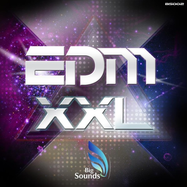 Big Sounds EDM XXL
