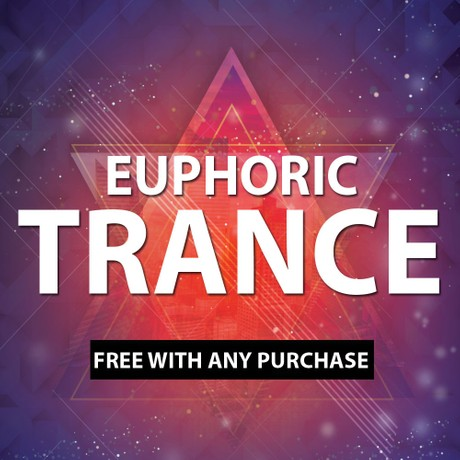 HighLife Samples Euphoric Trance [Free with any Purchase]