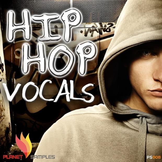 Hip Hop Vocals