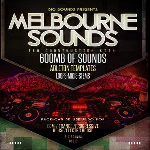 Big Sounds Melbourne Sounds