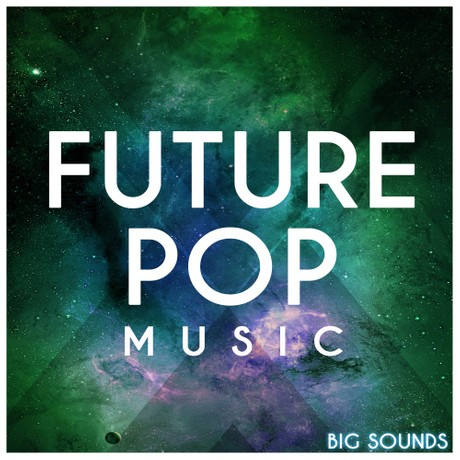 Big Sounds Future Pop Music