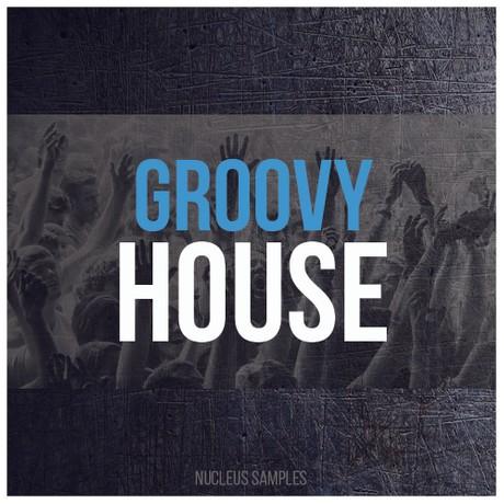 Nucleus Samples Groovy House