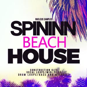 Spininn Beach House