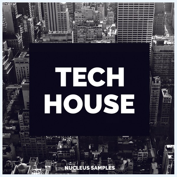 Nucleus Samples Tech House