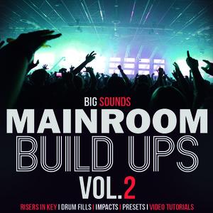 Big Sounds Mainroom Build Ups Vol.2