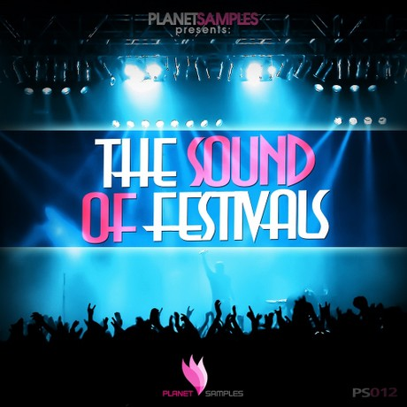 Planet Samples The Sound of Festivals