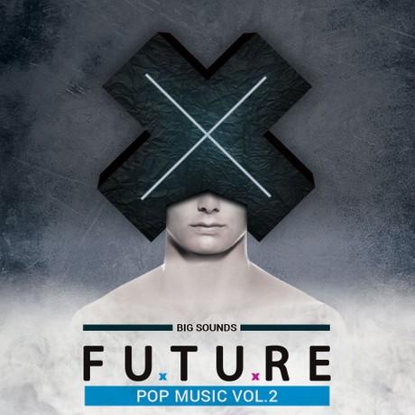 Big Sounds  Future Pop Music Vol.2
