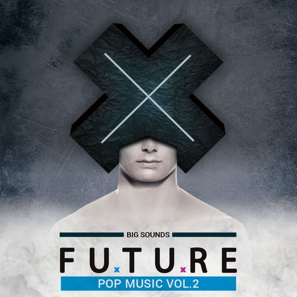 Big Sounds  Future Pop Music Vol.2