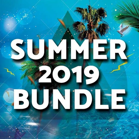 Summer 2019 Bundle