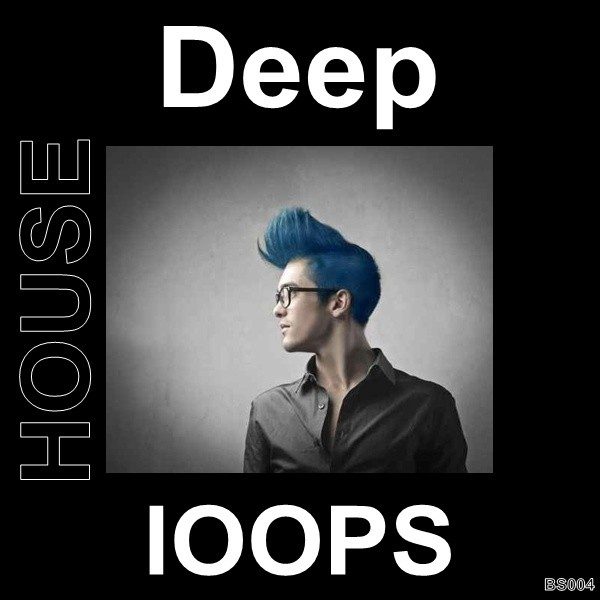 Big Sounds Deep House Loops
