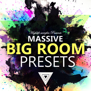 Big Room Massive Presets