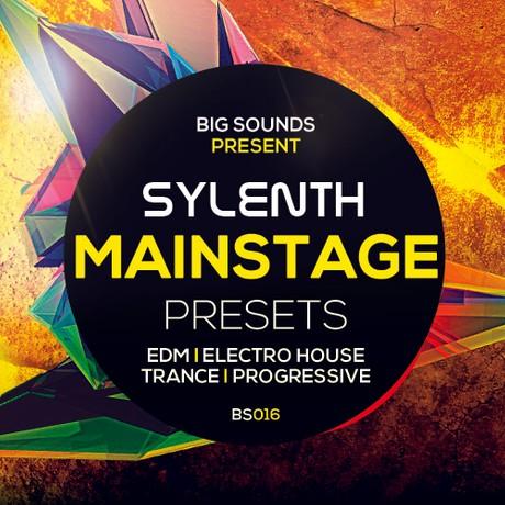 Big Sounds Sylenth Mainstage Presets