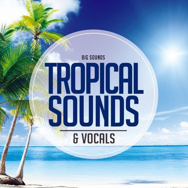 Big Sounds Tropical Sounds & Vocals