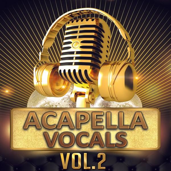 Planet Samples Acapella Vocals Vol.2