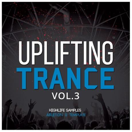 HighLife Samples Ableton Uplifting Trance Vol.3